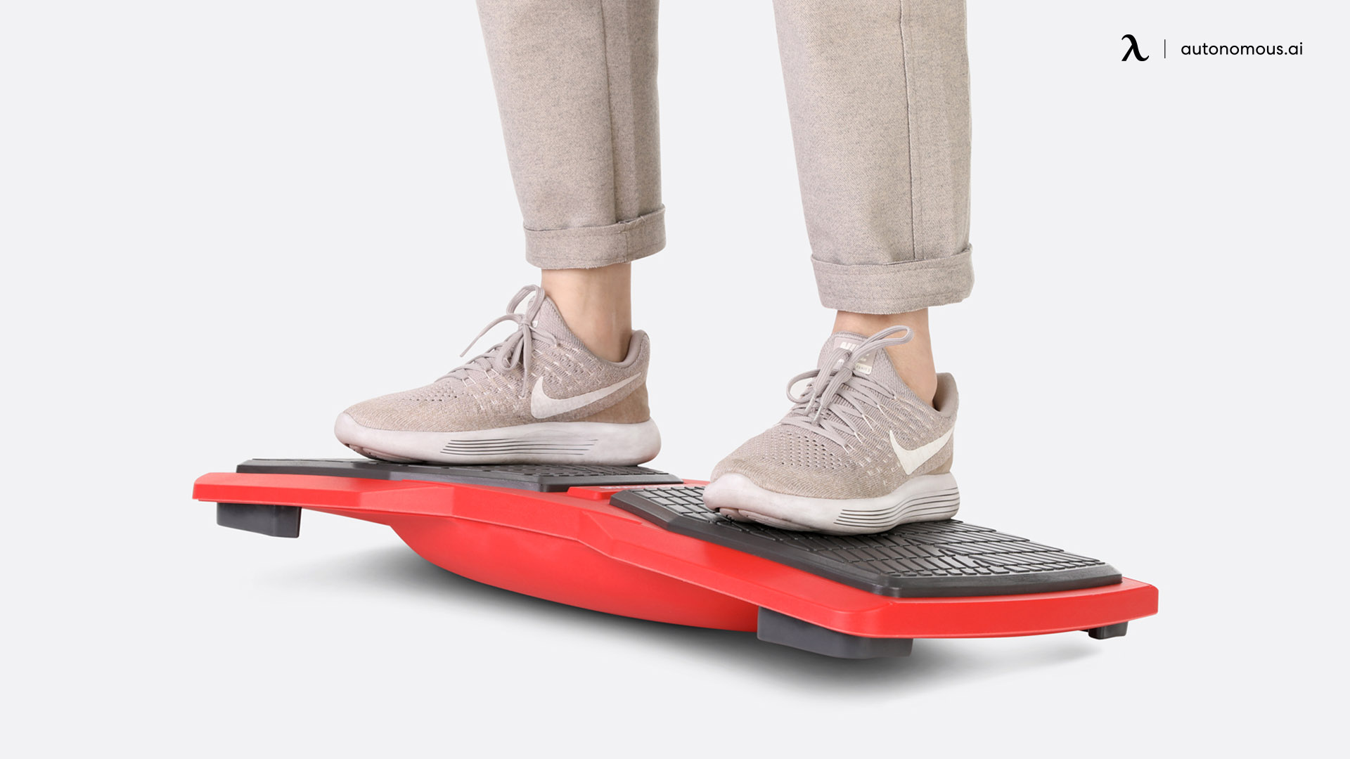 How long should I stand on a balance board