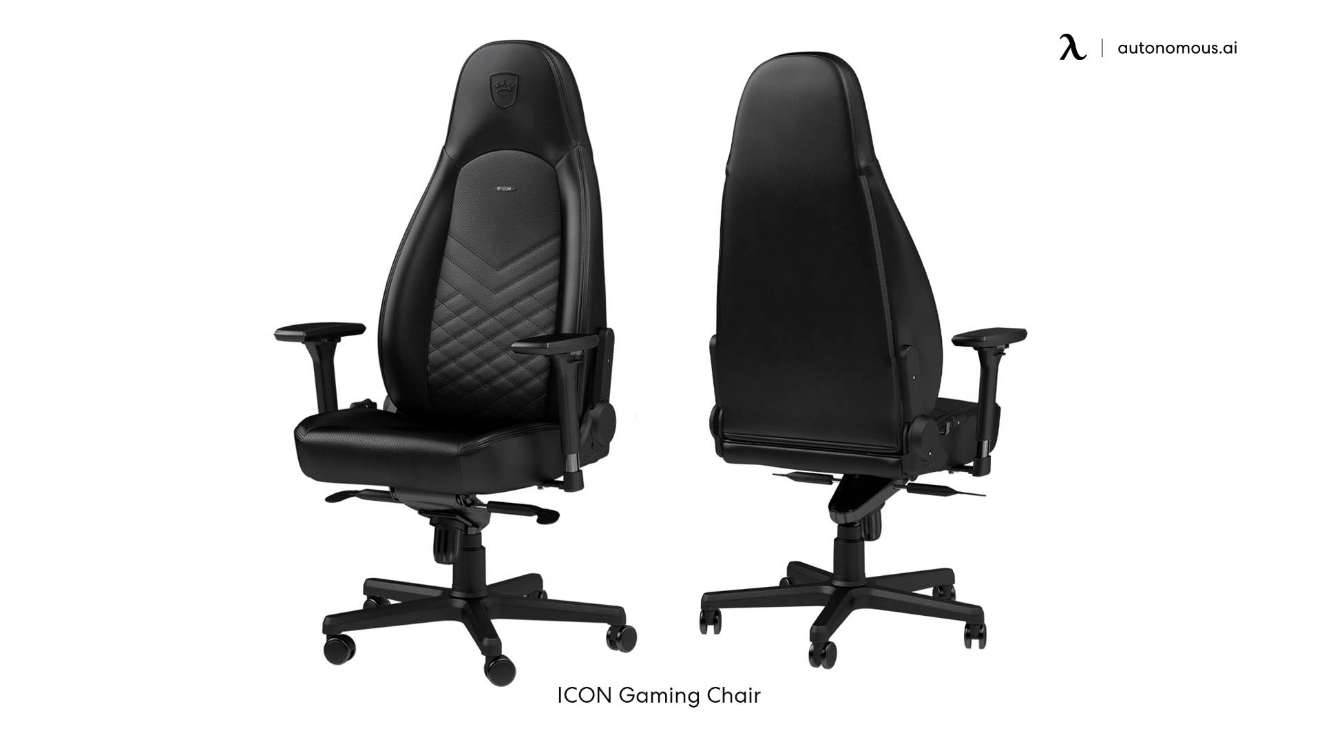 icon Comfortable office chairs for long hours