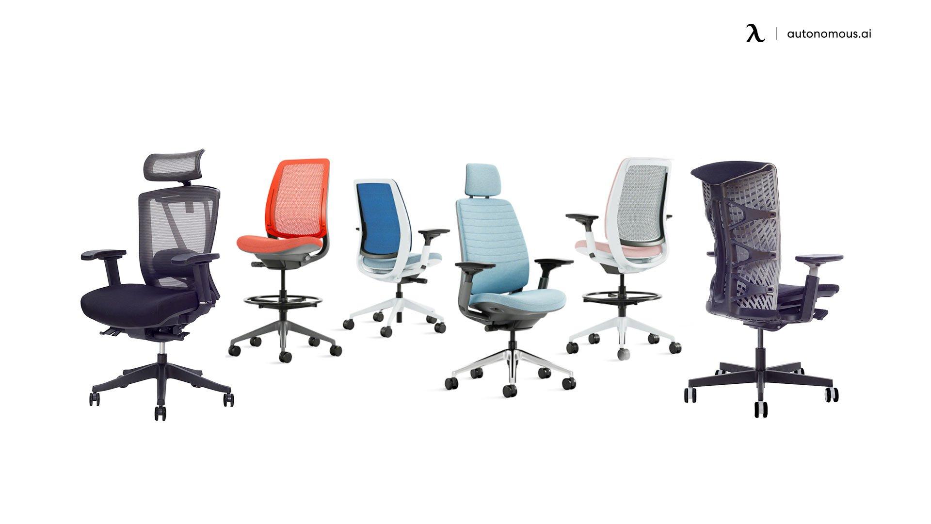 Select an Ergonomic Chair
