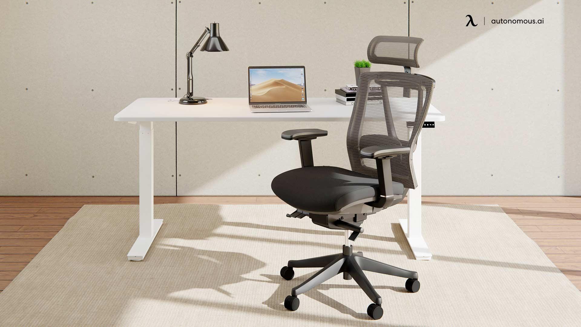 Autonomous Office Chairs