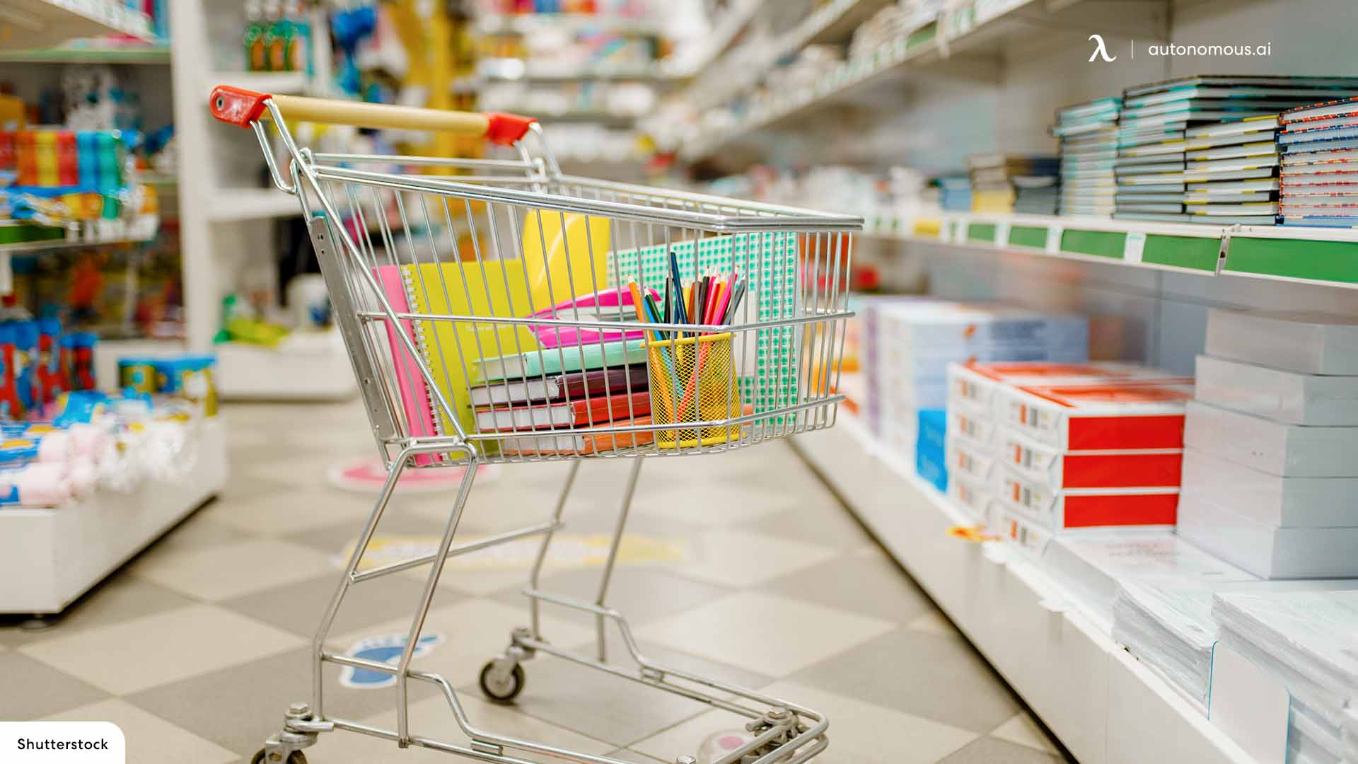 Find the Right Store to buy bulk office supplies