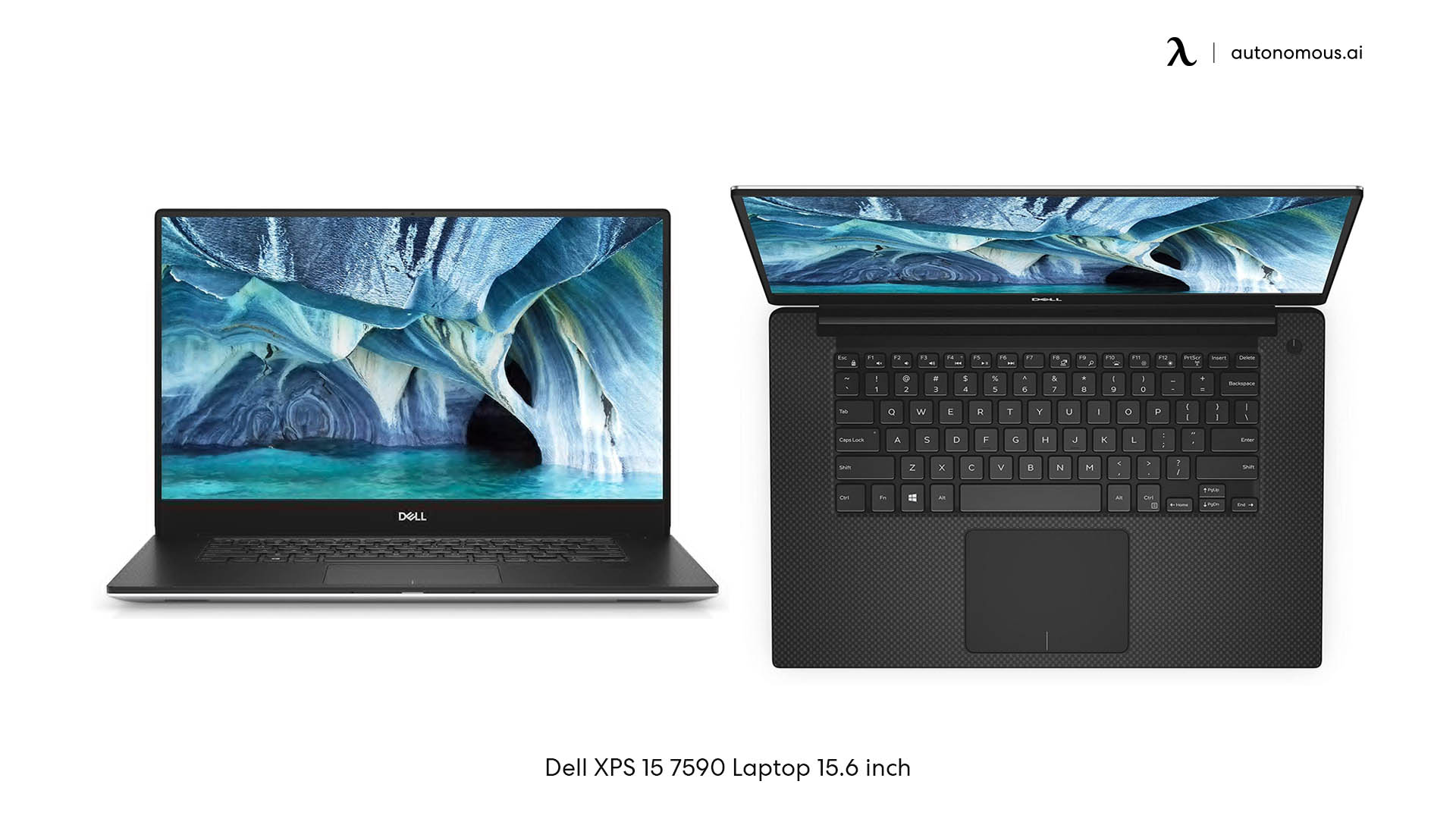 Work from home laptop: dell xps