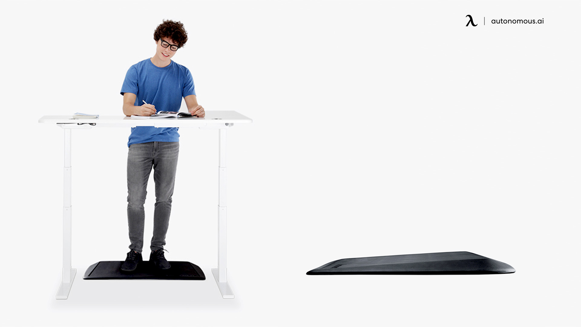 Anti-fatigue Mat as work from home accessories