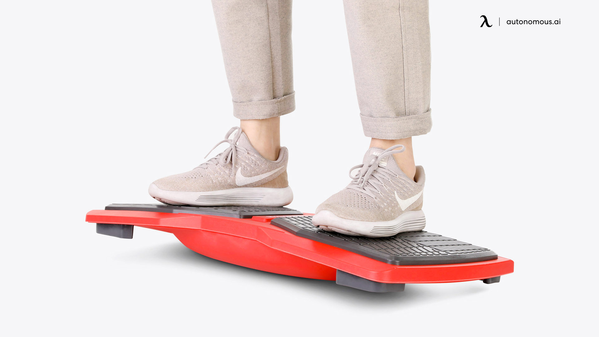 Autonomous Flow Board