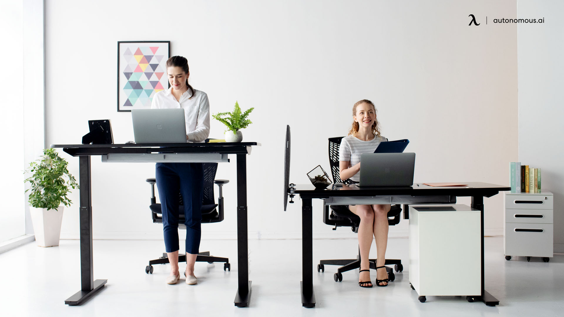 What Is the Average Office Desk Height