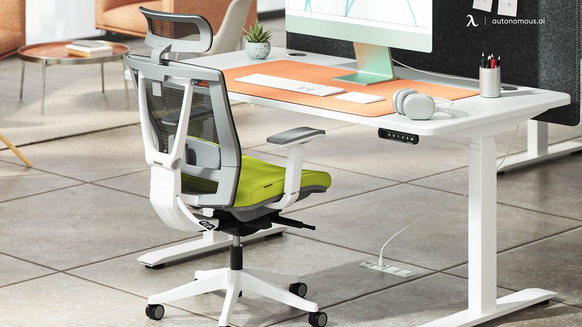 Adjustable Height Ergonomic Chairs