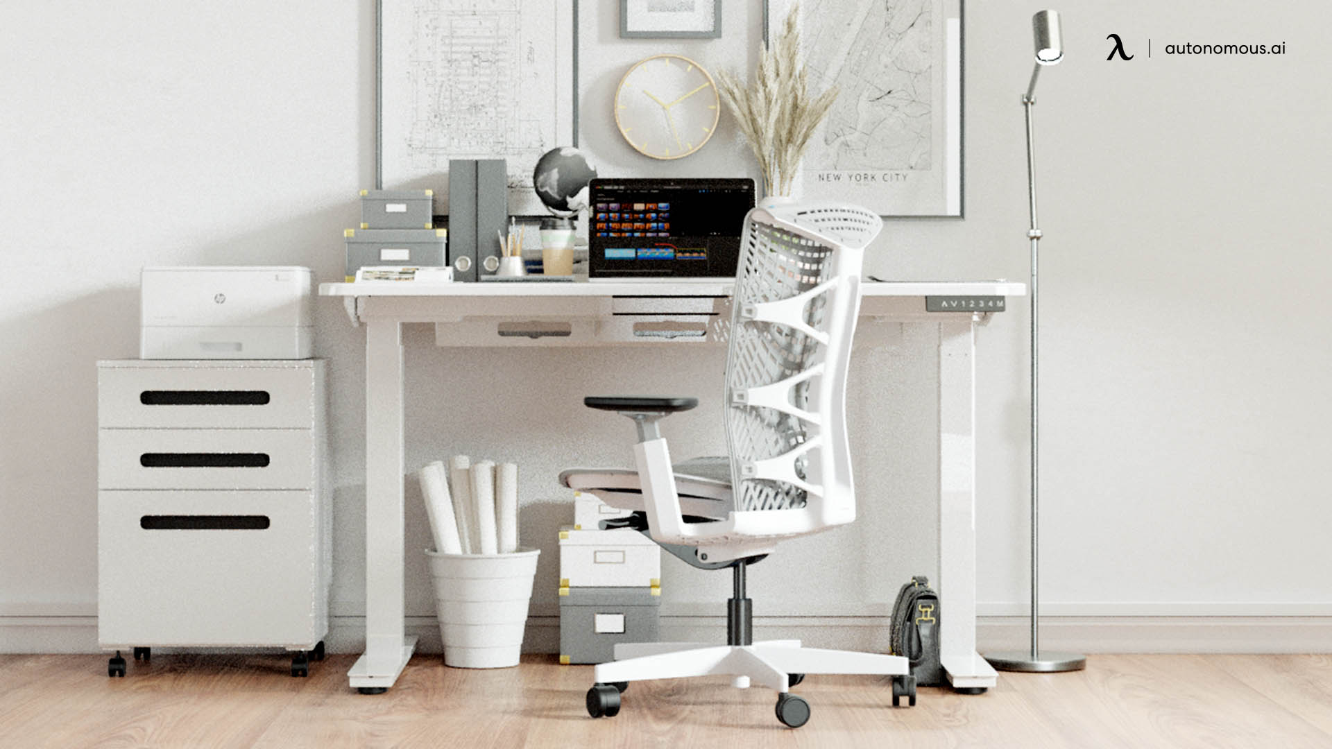 Tips to Create Private Workspace in Your Home