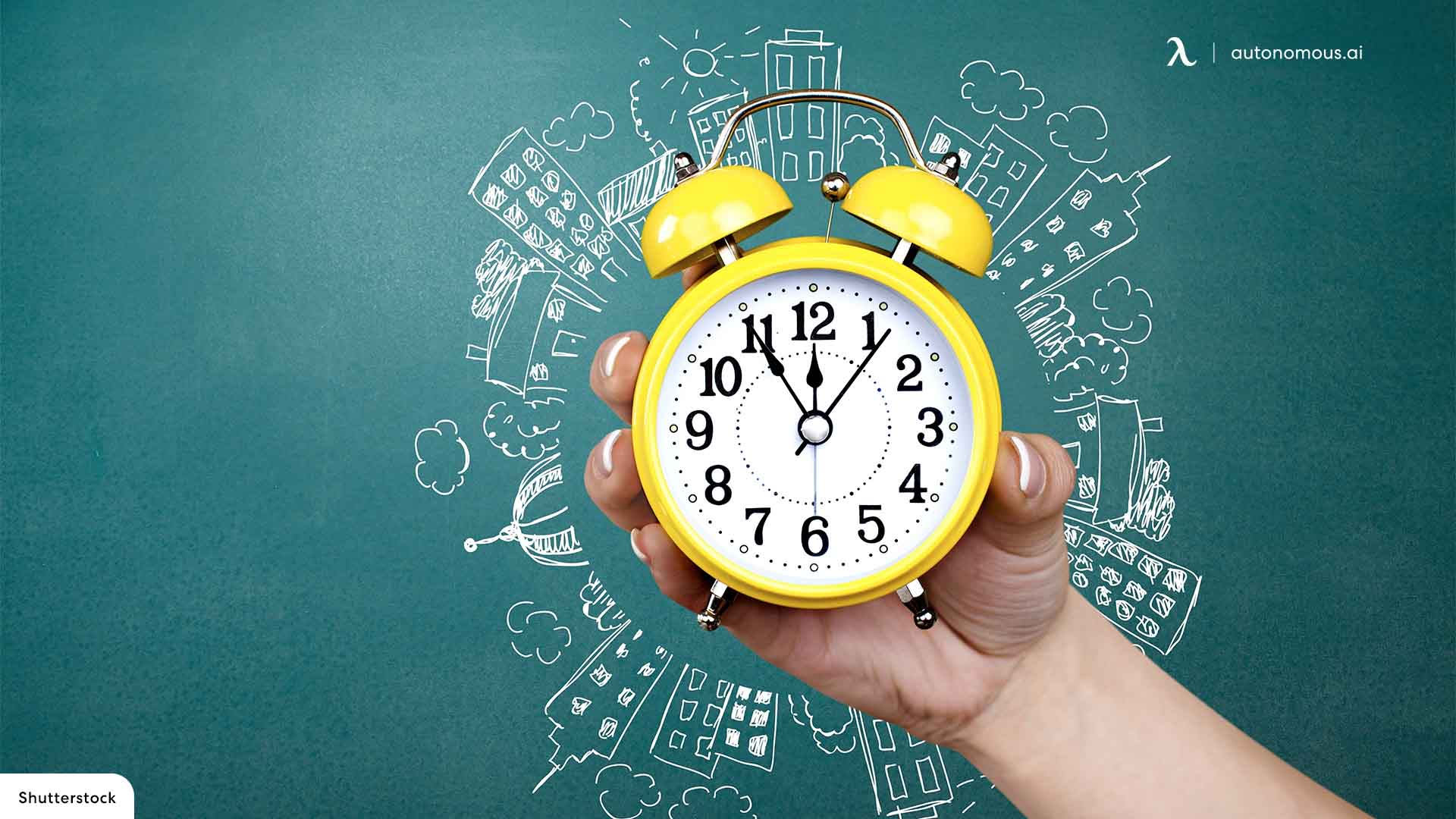 Use a time management system
