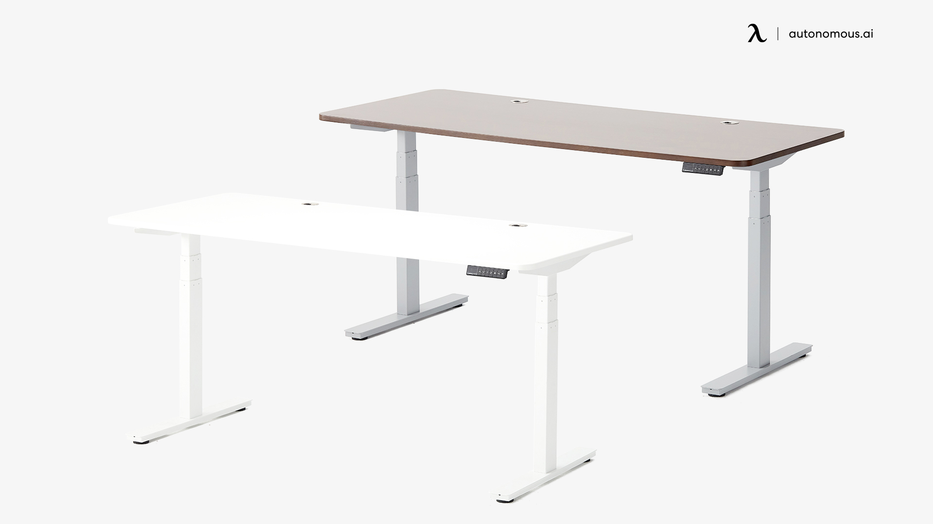 SmartDesk Pro as Height changing desk