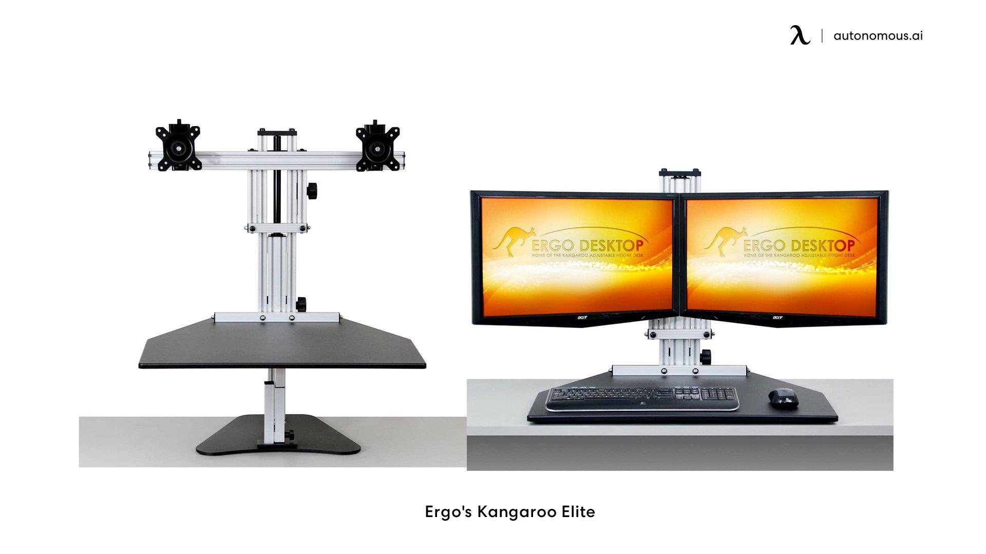 Ergo's Kangaroo Elite