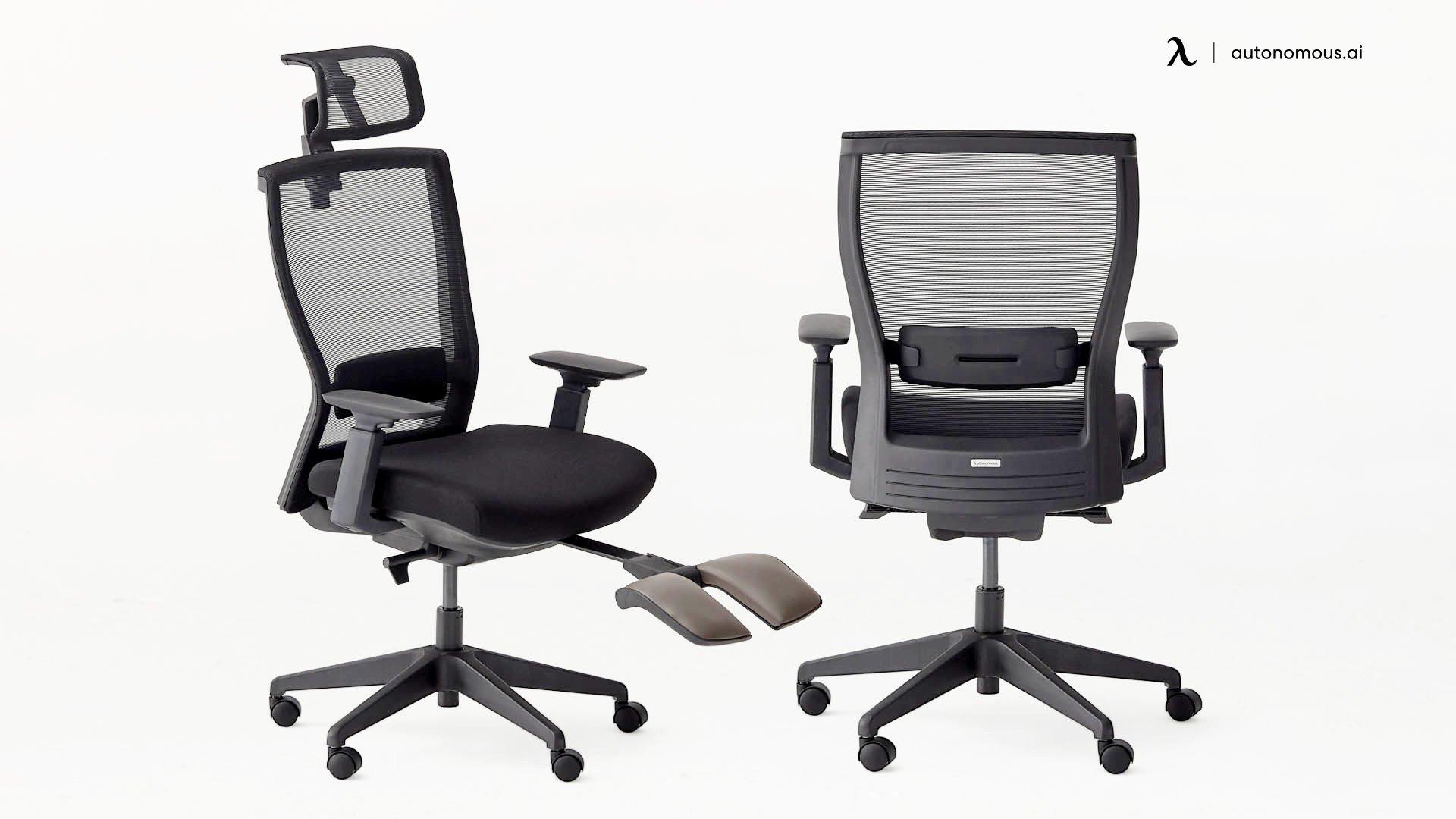 ErgoChair Pro as office chair design