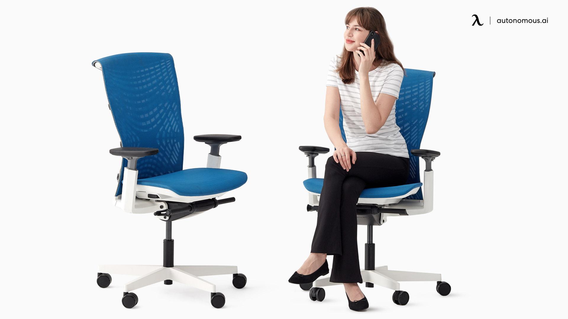 ErgoChair Pro+ as office chair design