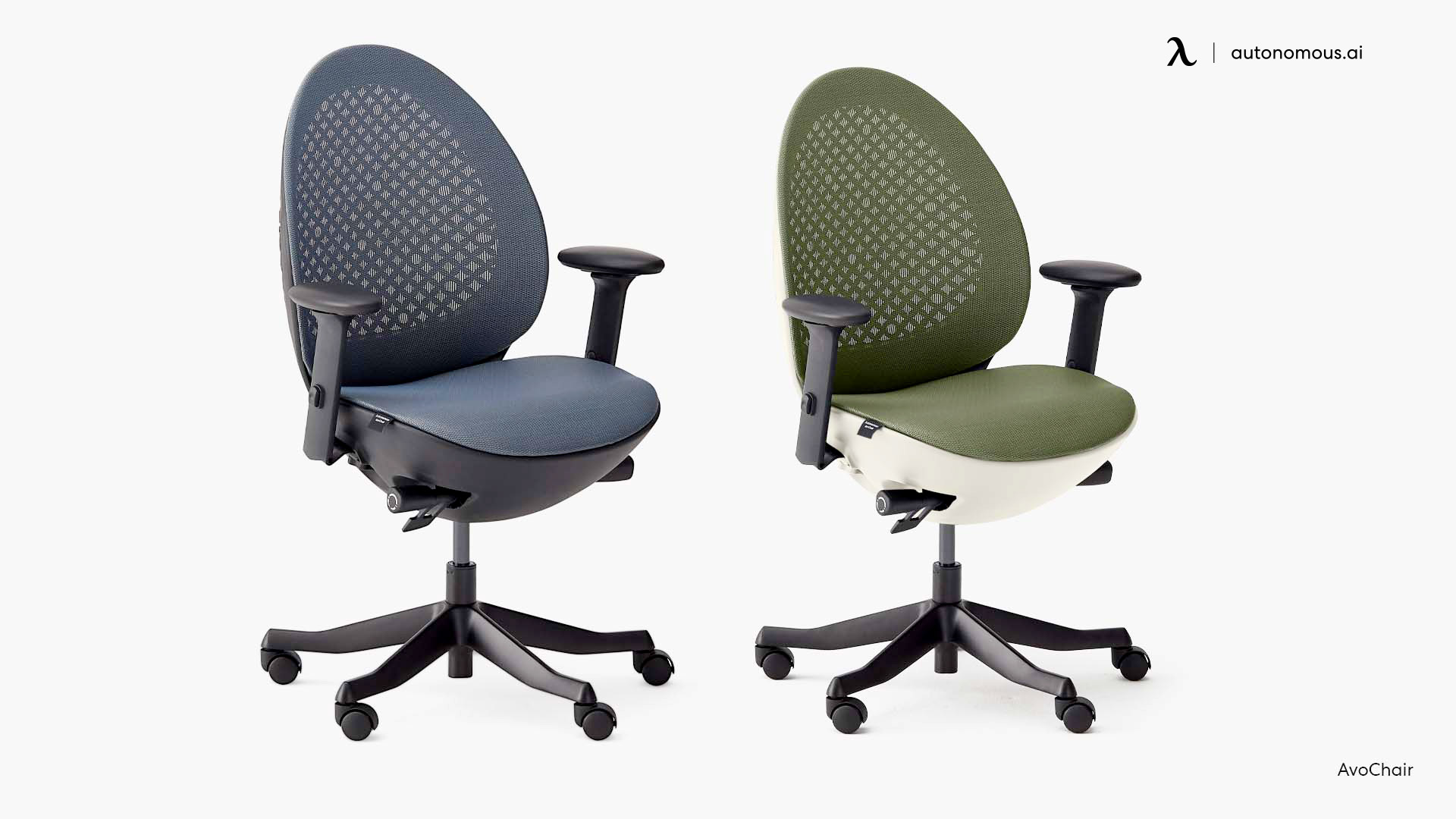 AvoChair as office chair design