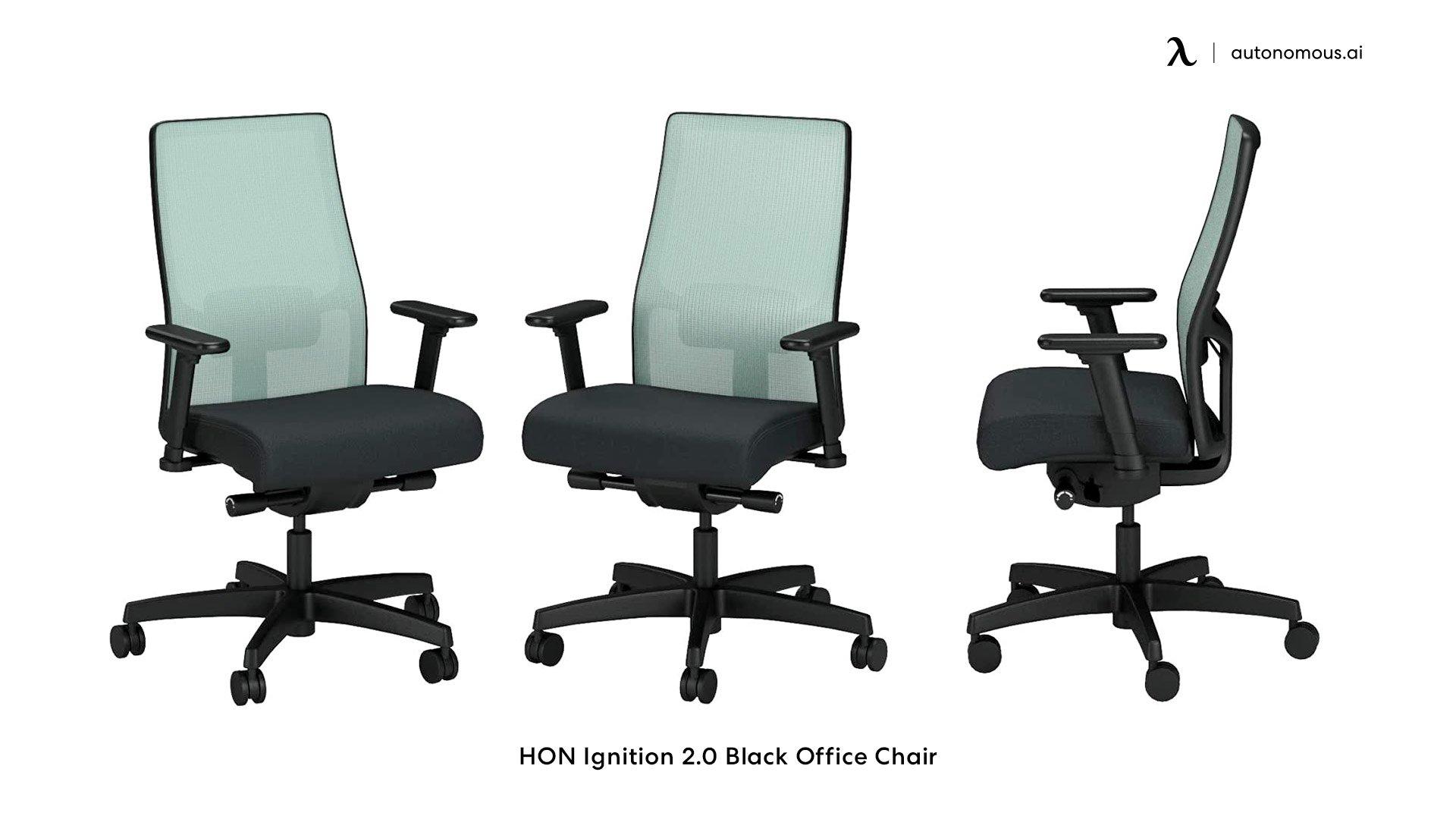 HON as office chair design