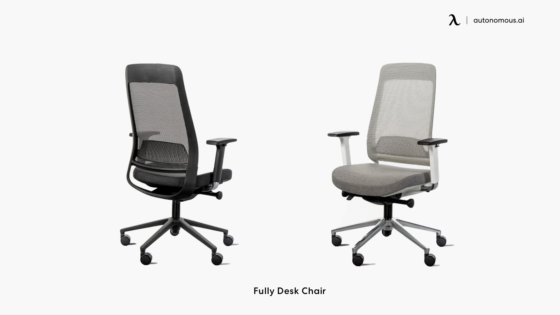 Fully office chair design