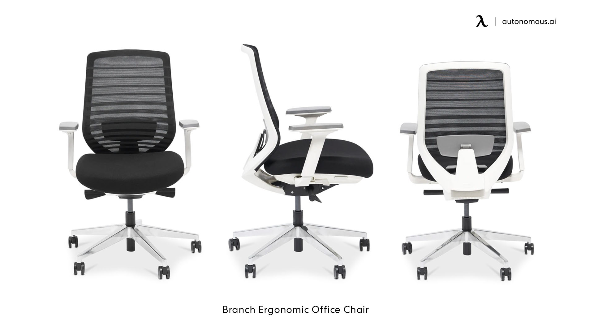 Branch Task office chair design