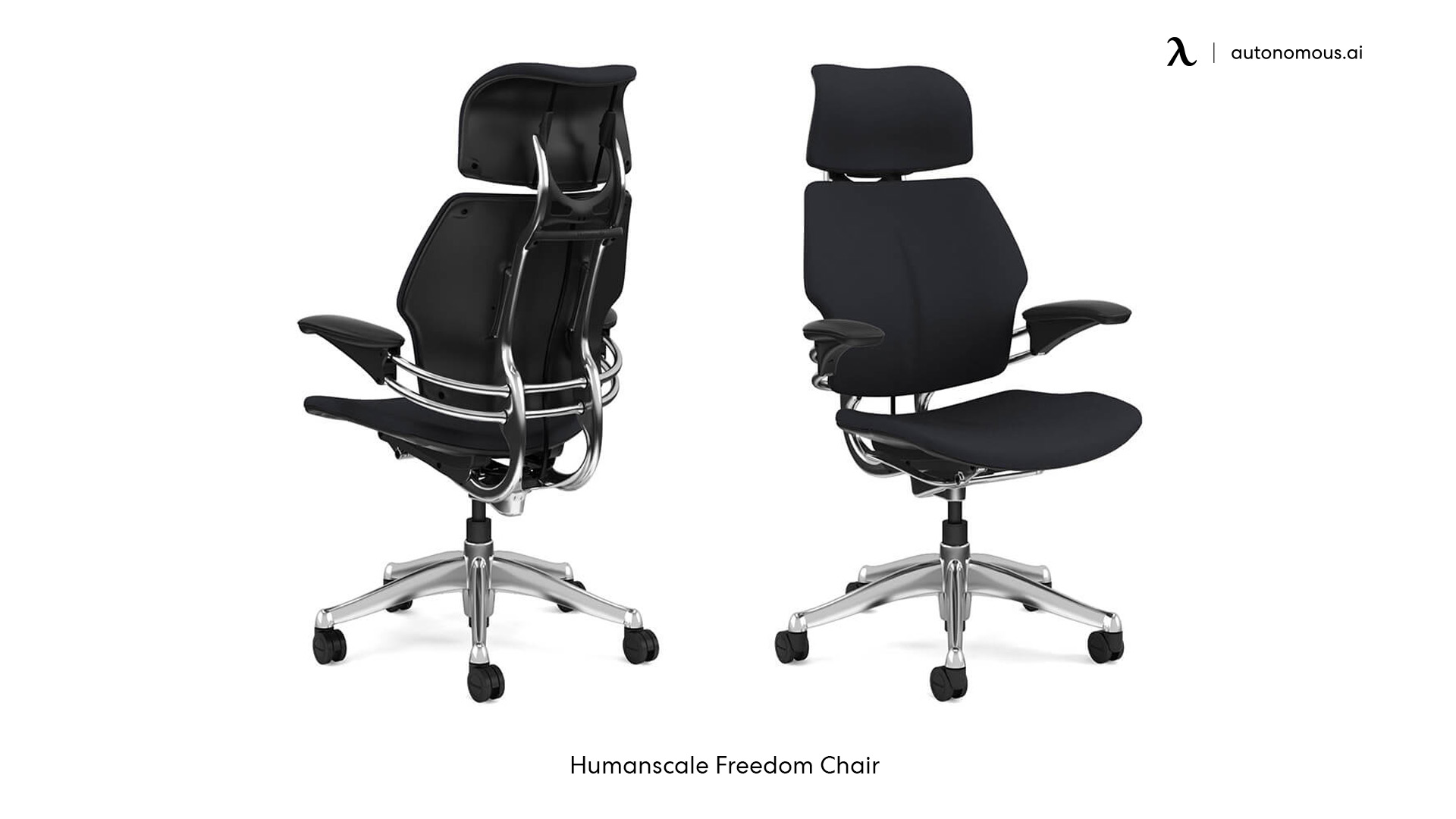 Humanscale Freedom Home Office Chairs