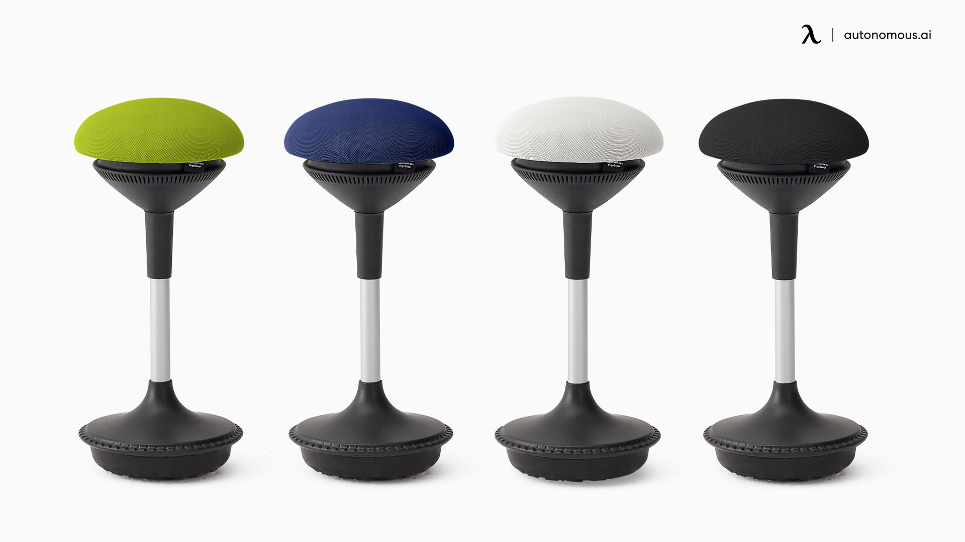 ErgoStool for Home Office Chairs