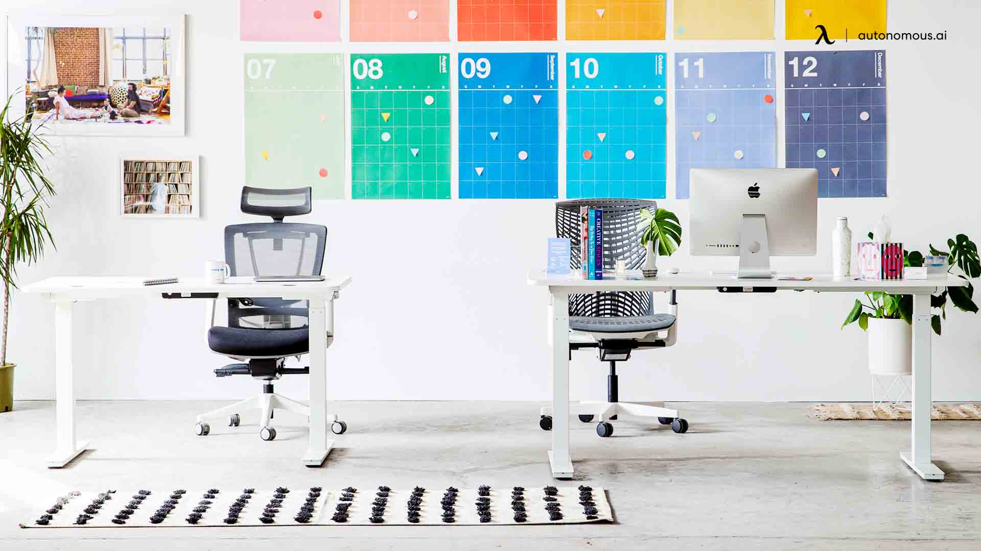 Ergonomic Products for employee perks
