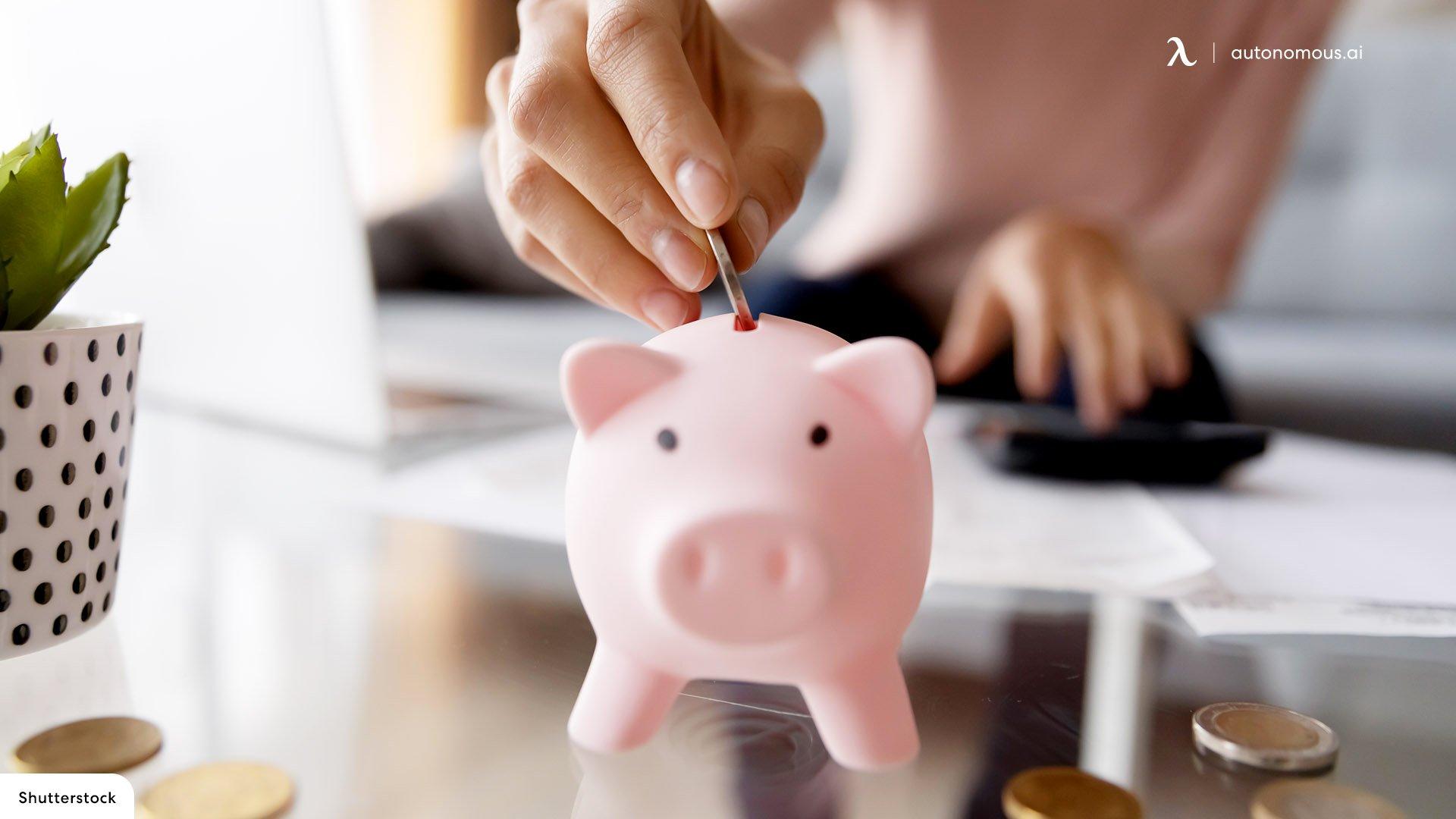 Wellness financial programs in employee benefits