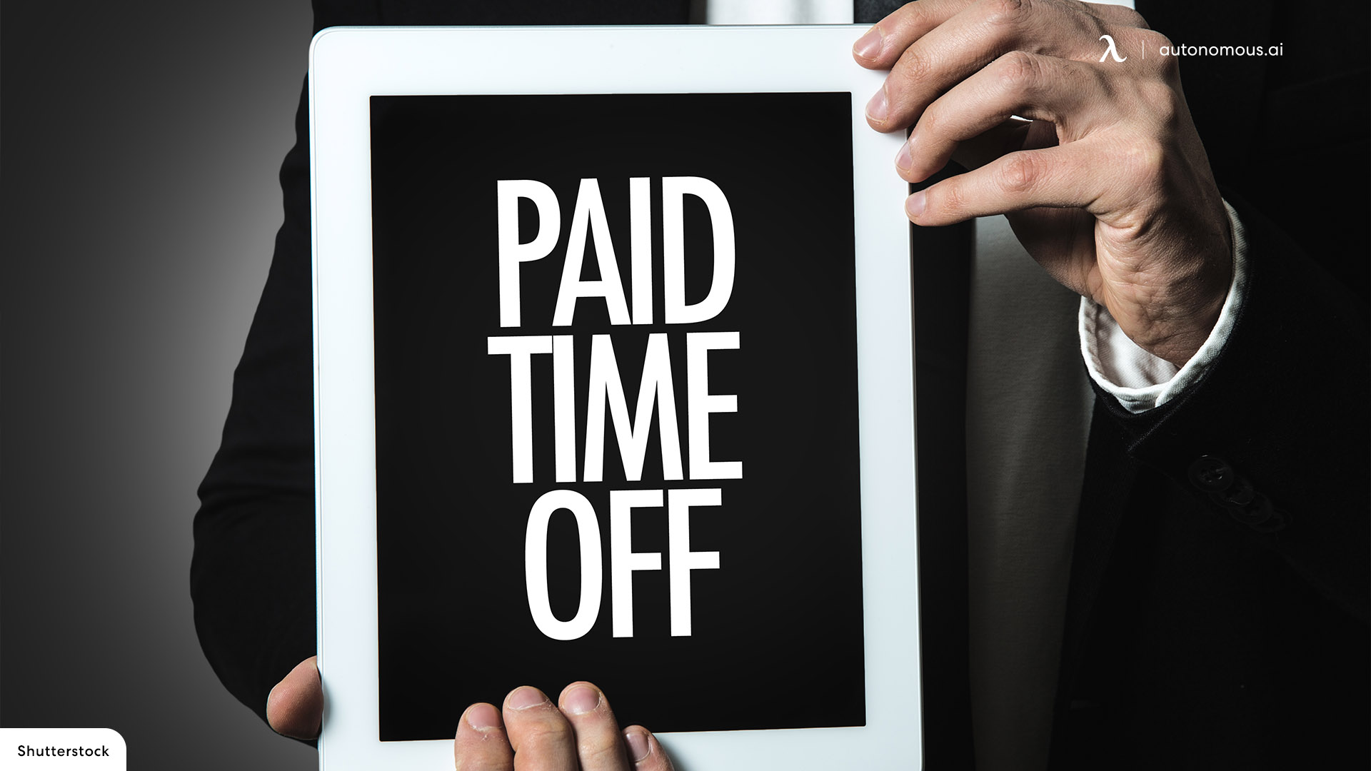 Paid time off in employee benefits