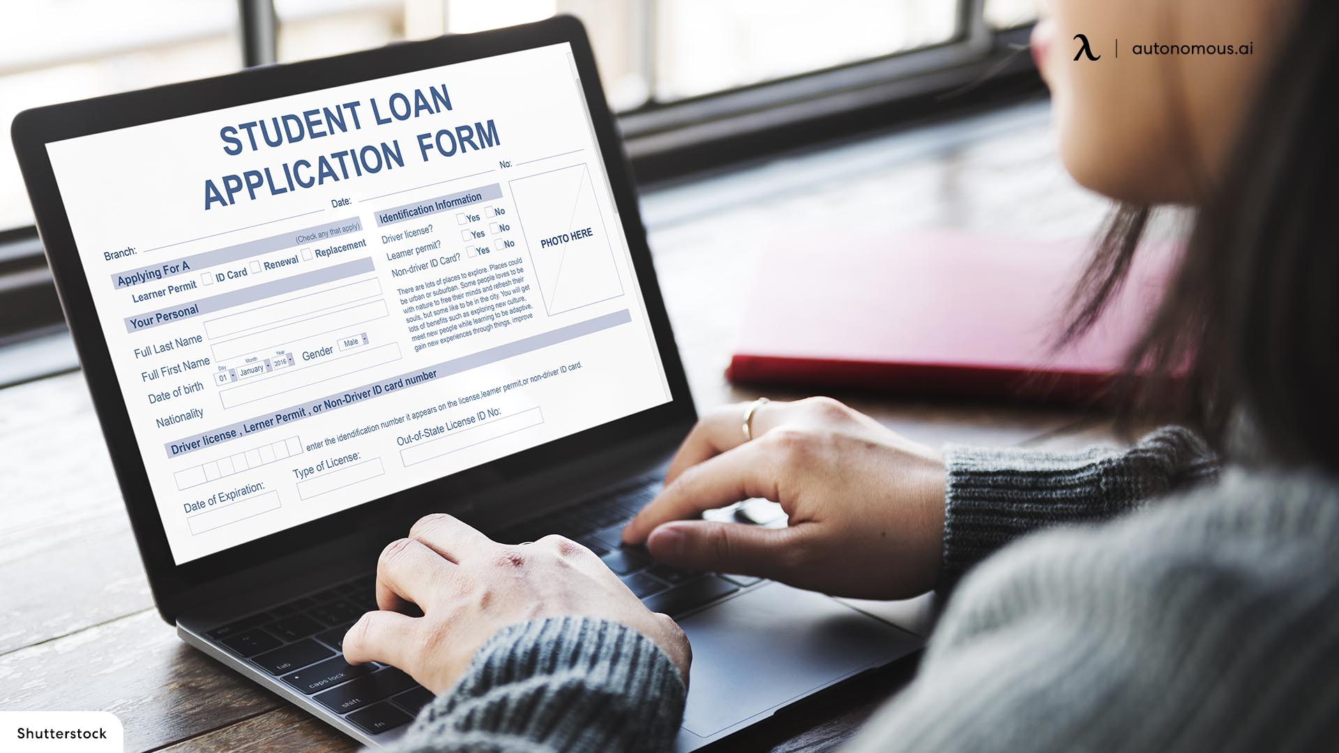 Benefits for student loans
