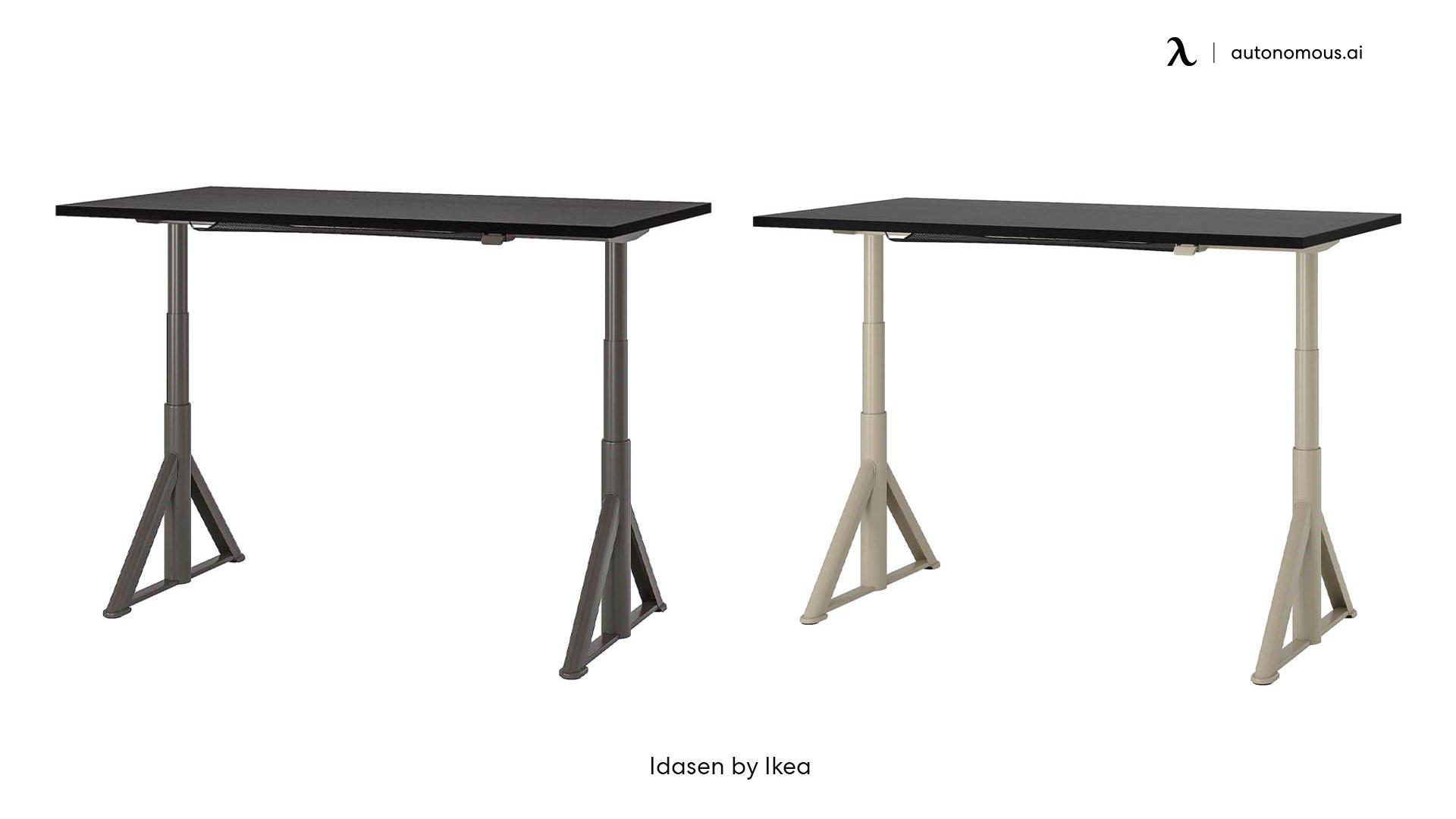 IKEA Idasen home office desk