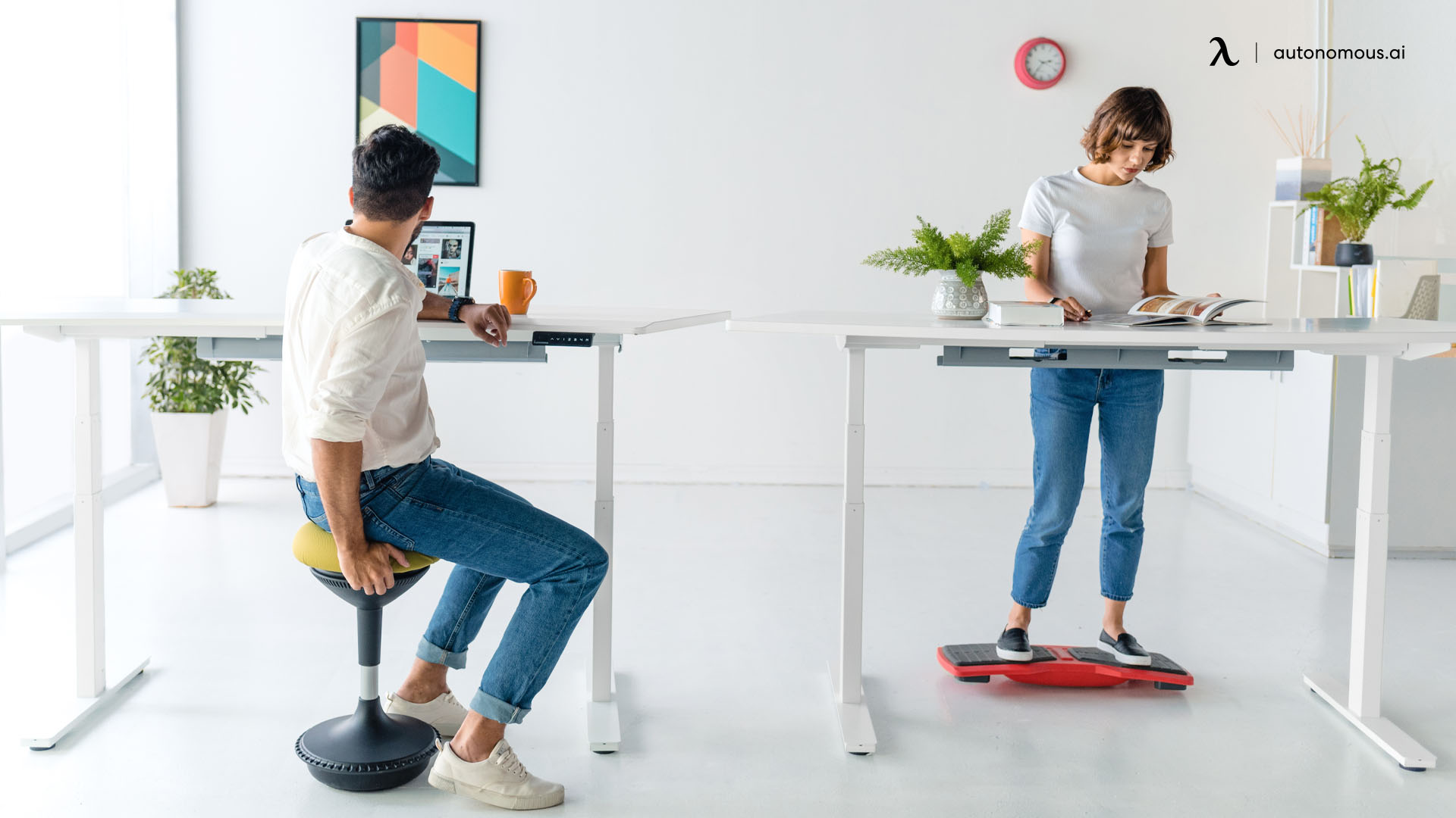Top Ergonomic Trends You Should Have in Your Office
