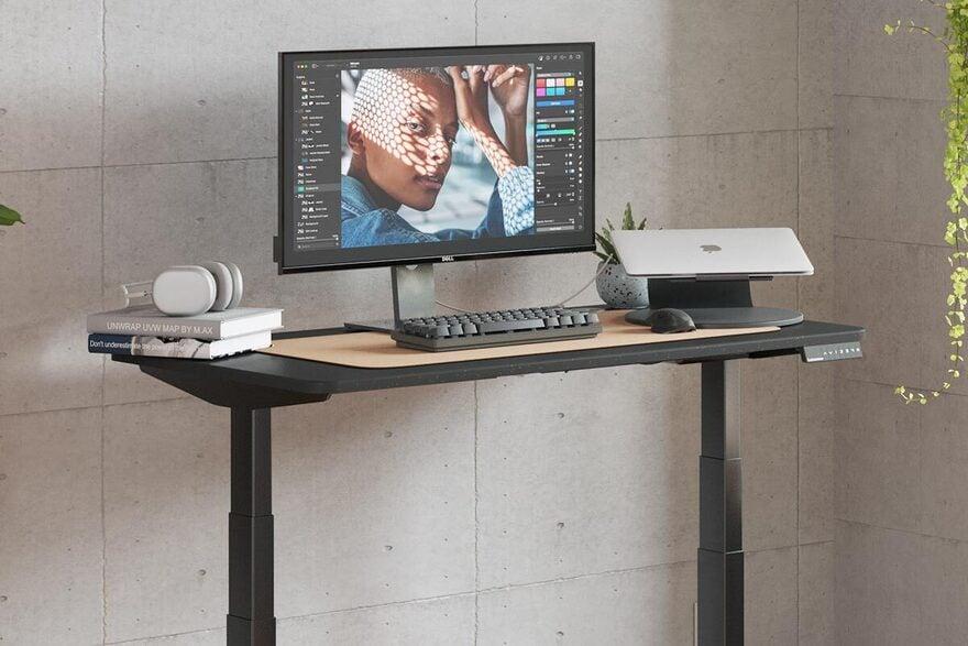 SmartDesk Pro