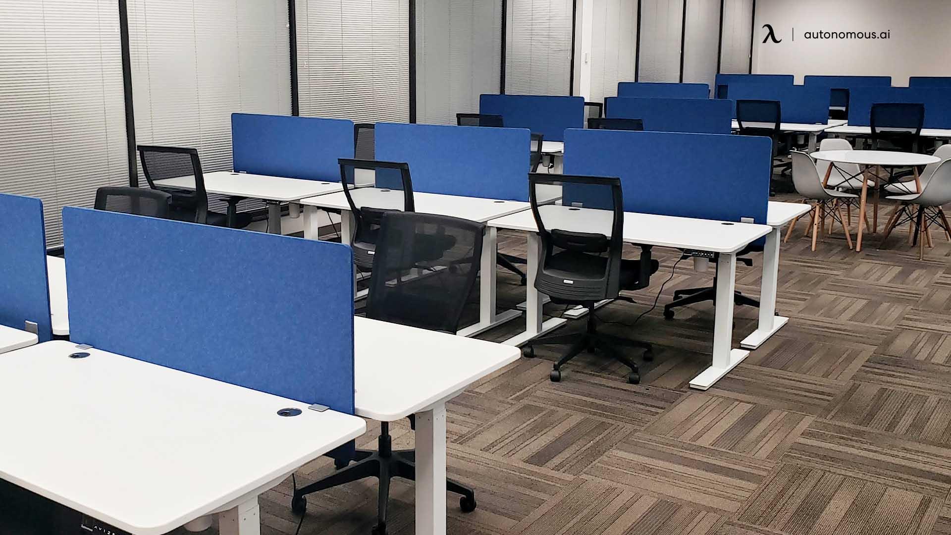 Bulk Purchasing For Office Furniture