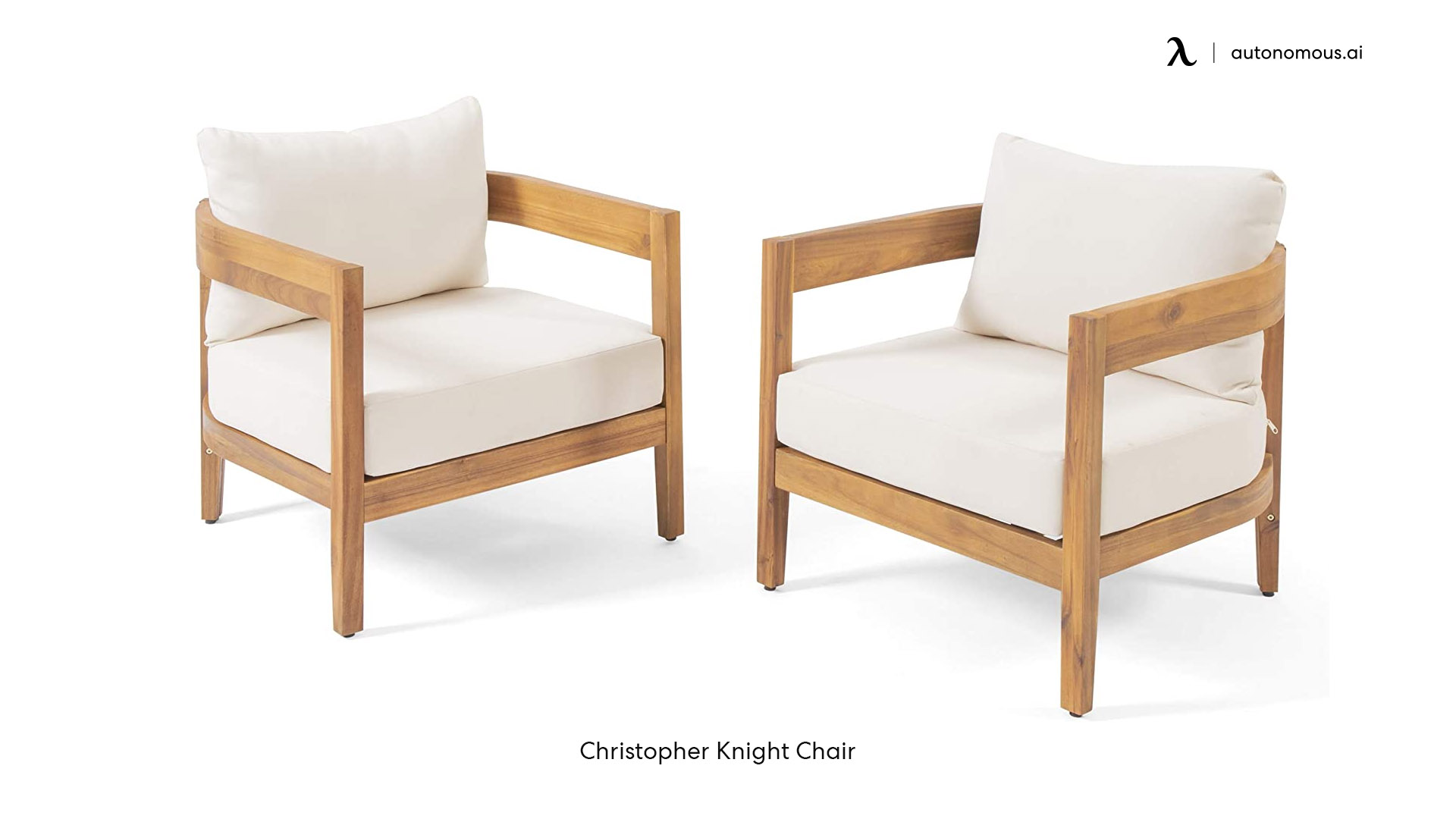 Christopher knight chair