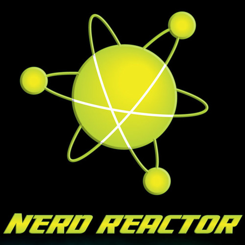 Logo of Nerd Reactor