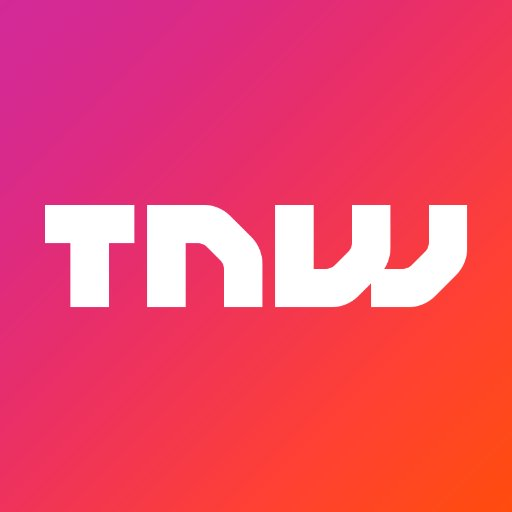 Logo of TheNextWeb