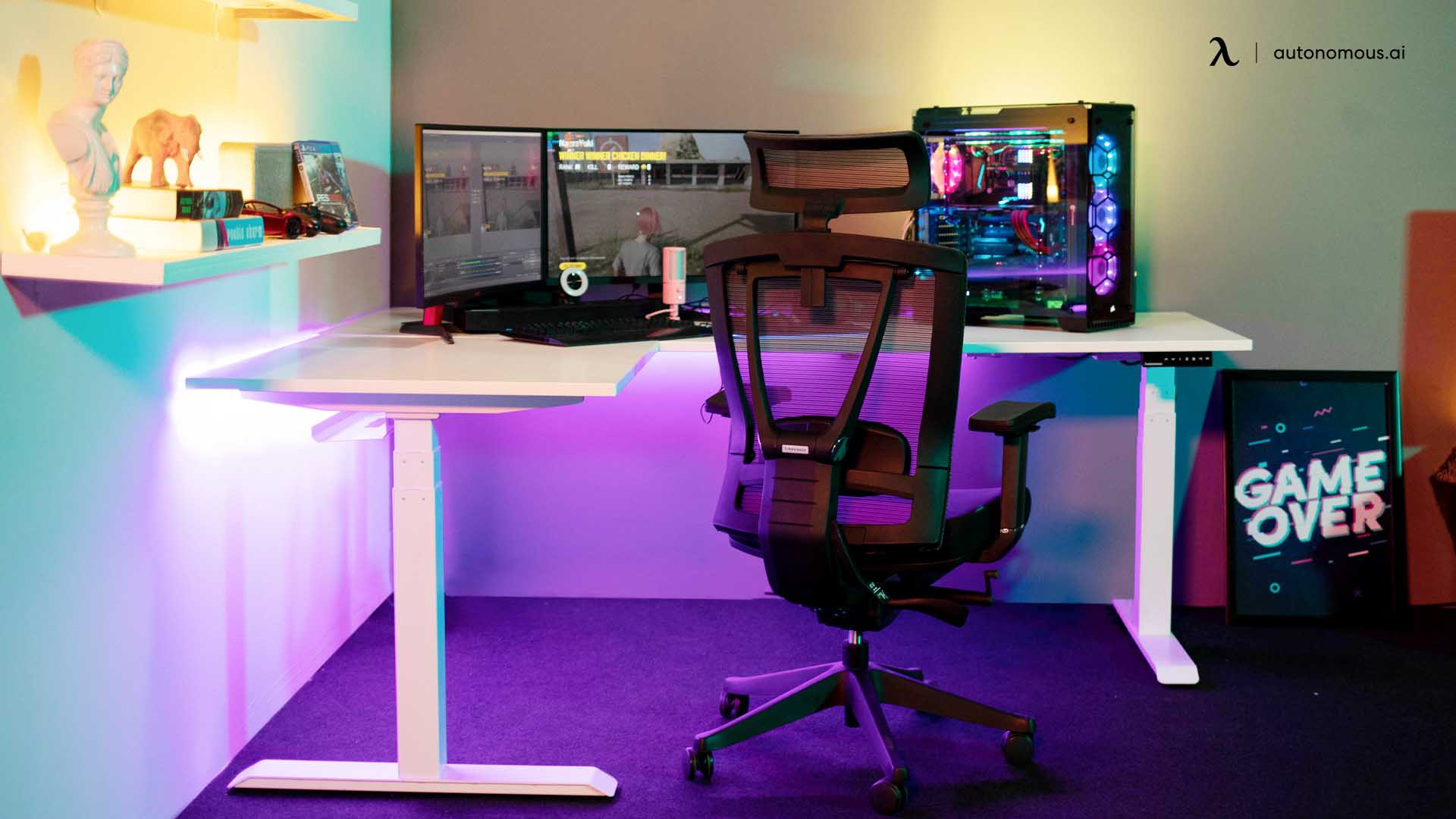 Best Black Friday Gaming Chairs Standing Desks In 2020