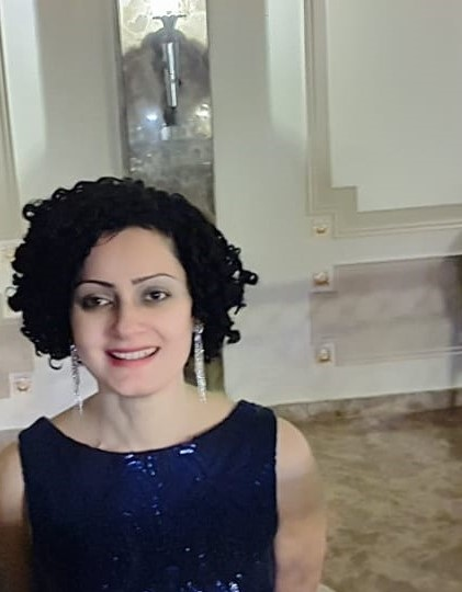 Avatar of Nahla El Kazak
