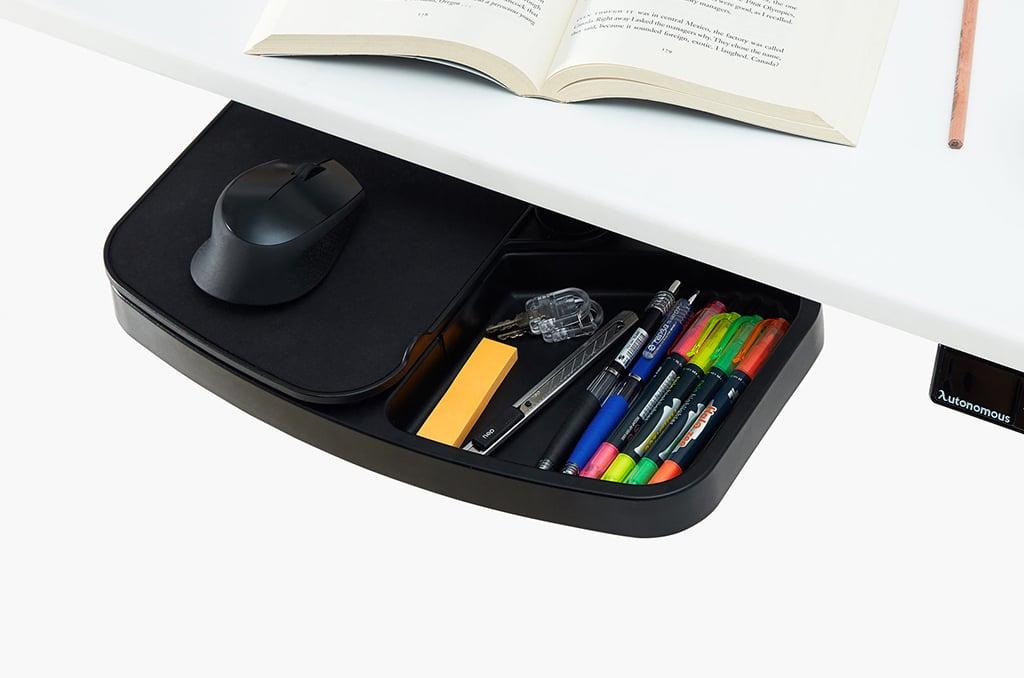 Photo of Swivel Desk Drawer