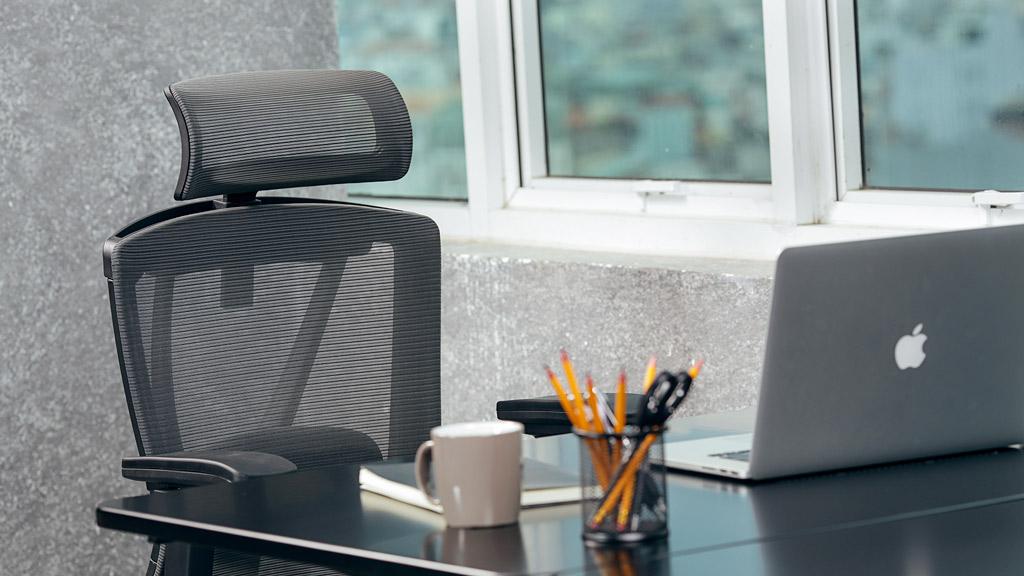 ergonomic chair exercises to do
