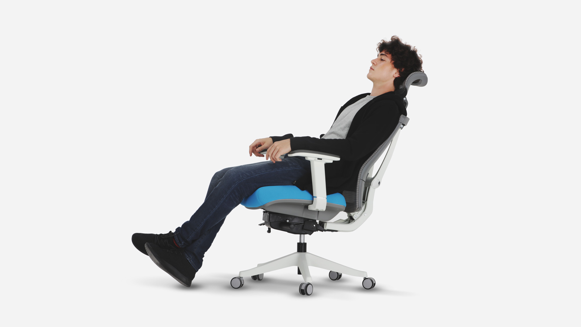A great ergonomic chair