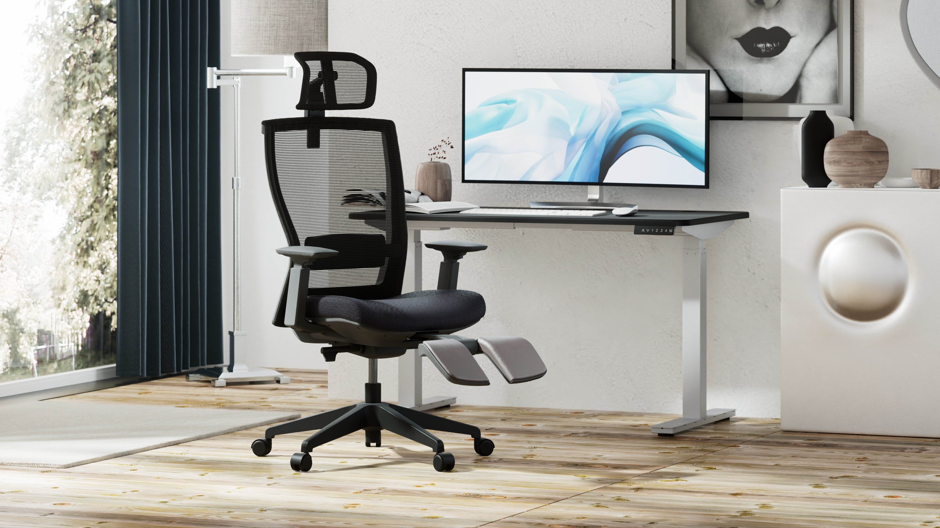 Ergonomic Chairs For Better Health And, Ergonomic Office Chair